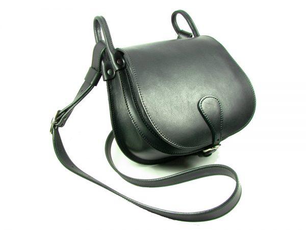 Hunter Bag - Black