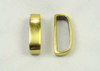 38mm Brass Loop