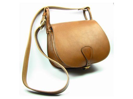 Hunter Bag - Grainy Tan