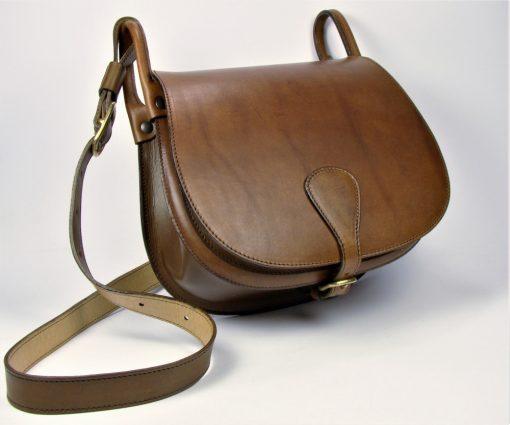 Hunter Bag - Brown