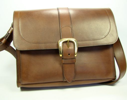 Medium Satchel - 769 buckle
