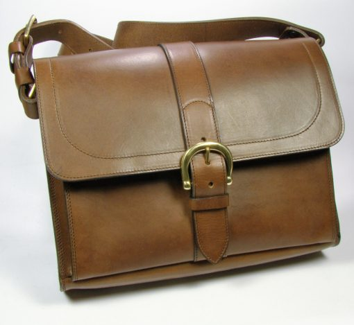Medium Satchel - 770 buckle