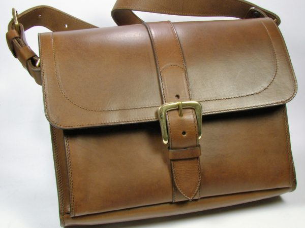 Medium Satchel - 807 buckle
